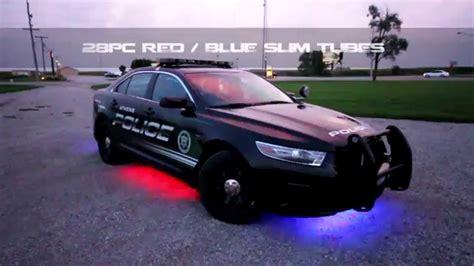 vehicle lighting laws xkglow enforcement 28pc strobe kit