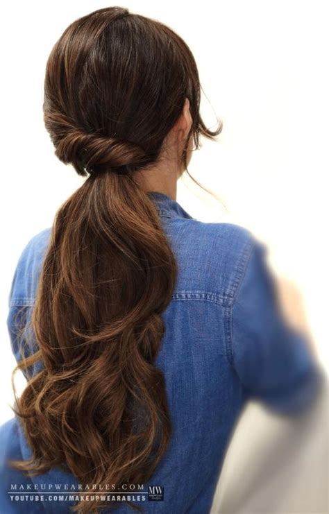 Hairstyles For Hair For Homecoming by 22 Homecoming Hairstyles Fit For A More