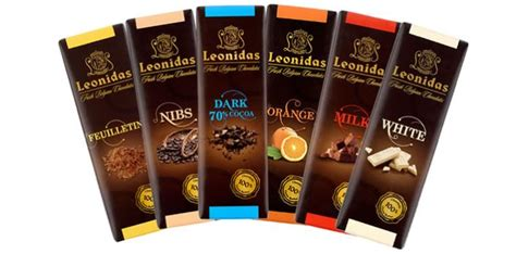 most popular chocolate bars 2017 top 10 highest sellers