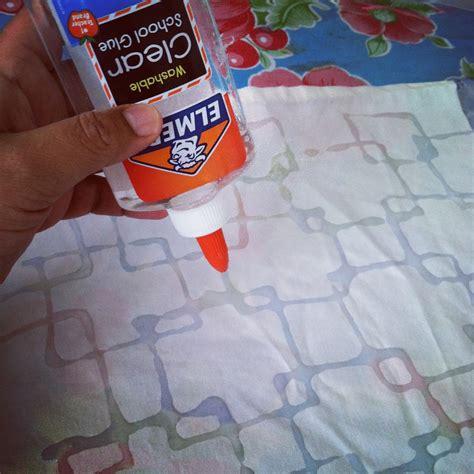 Batik Design Using Glue | diy batik glue resist fabric prints pearmama