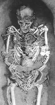 Nephilim Chronicles: Giant Human Skeletons: Nephilim