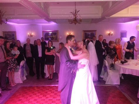 AndyB Events » Wedding DJ Last Drop Village Hotel, Bolton
