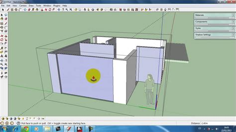 sketchup layout vs autocad tutorial de autocad a sketchup hd youtube