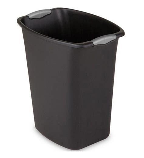 modern bathroom trash can modern toilet trash can square step w lid cabinet small bathroom trash can with lid