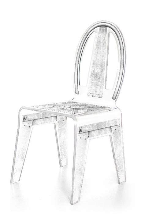 Chaise Acrylique by Chaise Acrylique Factory Gris Mobilier Decotaime Fr