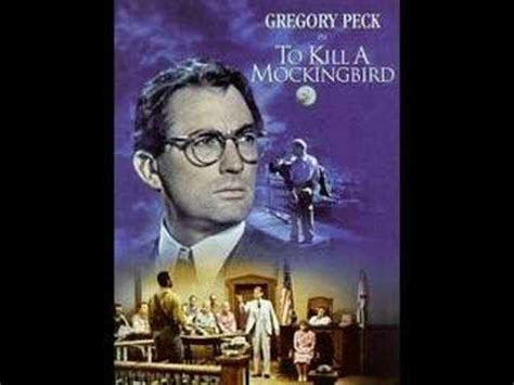 theme from to kill a mockingbird elmer bernstein theme from to kill a mockingbird elmer bernstein youtube