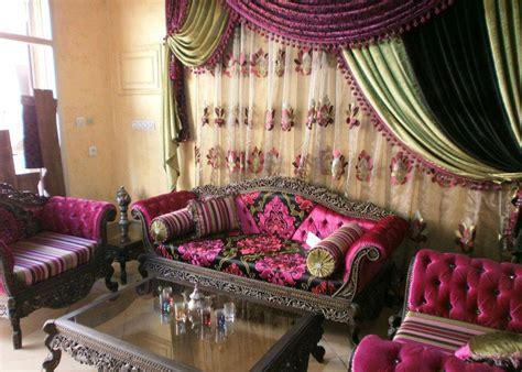 Délicieux Modele De Rideaux Salon #2: Mod%C3%A8les-de-rideaux-salon-marocain-moderne.jpg