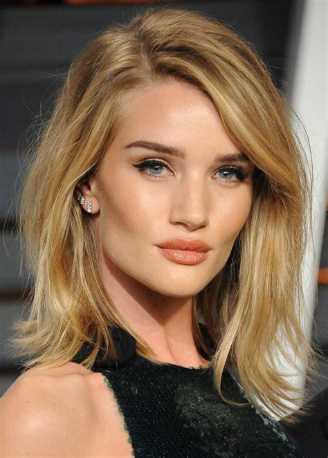 top 20 hairstyles for long faces the most flattering cuts