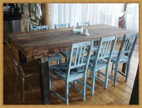 rustic dining tables with benches 98 rustic dining room table with bench modern