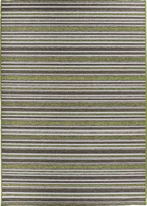 tappeto da esterno tappeto da esterno con righe italy design