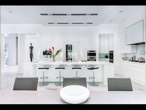 modern white kitchen design ideas white kitchen