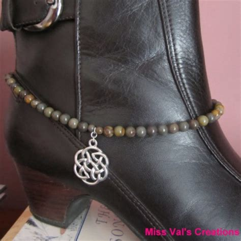 how to make boot jewelry boot bracelets jewelry journal