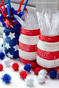 Decorating Ideas For July 4th 45 Decorations Ideas Bringing The 4th Of July Spirit Into