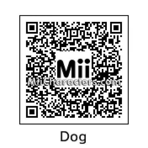 dogs codes qr code related keywords qr code keywords keywordsking