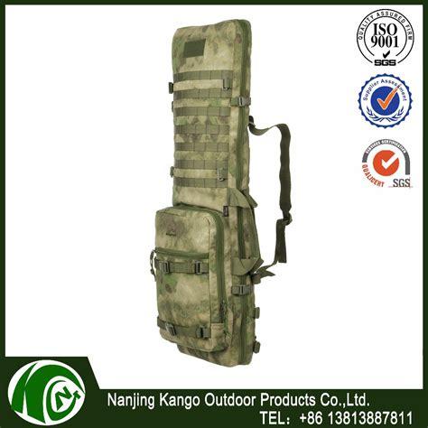 Gun Bag Tss2t k ango iso 9001 test serviceable shoulder carry bag wholesale soft gun cases
