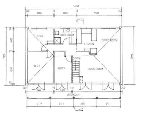 Parts Of A Floor Plan | planning and costing floor covering plans parts of a