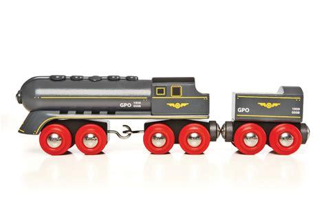 brio trains retailers brio speedy bullet train the granville island toy company