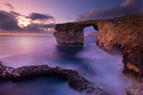 azure window azure window gozo by lee robinson digital photographer