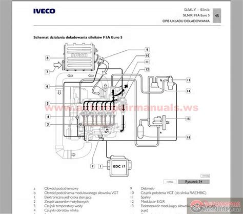 iveco wiring diagram wiring wiring diagram