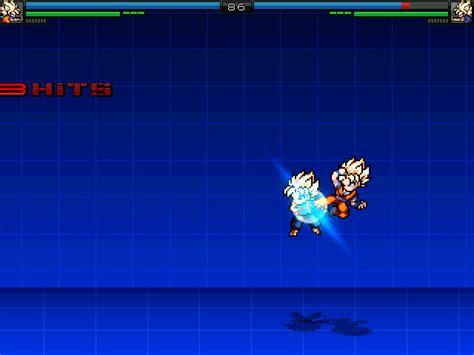 lade megaman pocket goku legend 2 0 juego y el mundo de