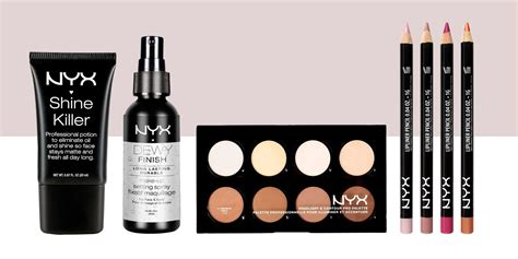 Nyx Cosmetic 9 best nyx cosmetics 25 best selling nyx makeup