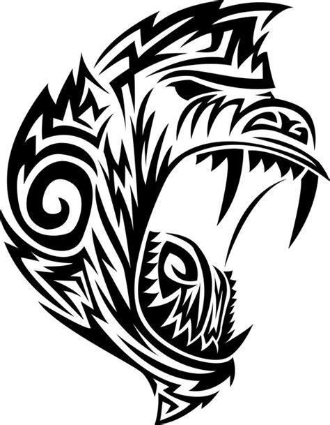 monkey tribal tattoo bezerk baboon by samieboay deviantart on