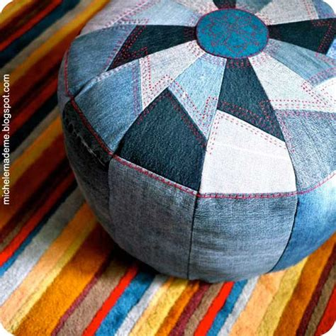 denim crafts projects top 25 cool diy ways to upcycle denims amazing diy