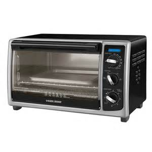 Recipes For Convection Toaster Oven Black And Decker Toaster Oven To1485b