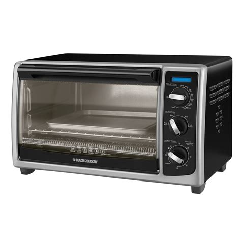 Black And Decker Countertop Oven by Black And Decker Toaster Oven To1485b