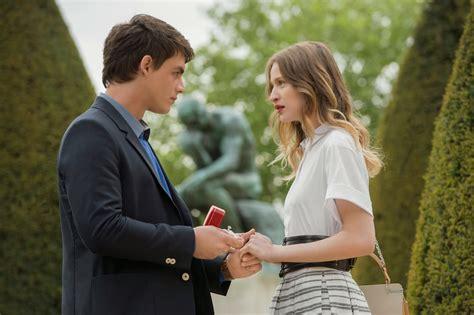 film romance novembre 2015 the proposal le film romantique de cartier luxury co