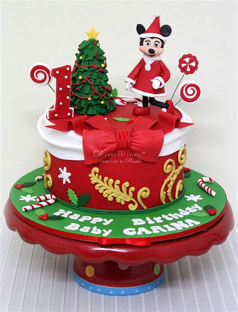 christmas birthday cakes www pixshark com images
