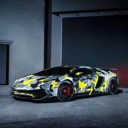 Lamborghini Aventador Camouflage Camo Photo By 954mm Blacklist Lamborghini