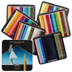 colored pencils prismacolor prismacolor 132 colored pencils premier soft color