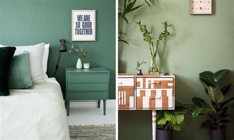 Pastel Groen Muur by Tips En Advies Voor Een Zwart Interieur Decorette In Echt