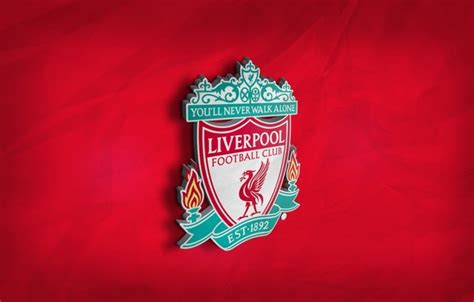 Liverpool Fc Classic Logo Iphone All Hp wallpaper liverpool fc football 3d logo sport premier league wallpaper images for
