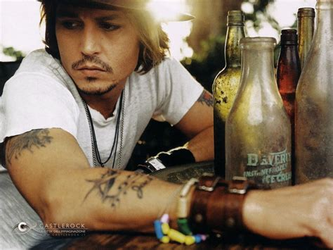 tattoo di johnny depp johnny depp wallpapers pictures to pin on pinterest