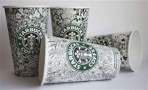 starbucks coffee cup doodle en mi bolso arte en tazas de starbucks