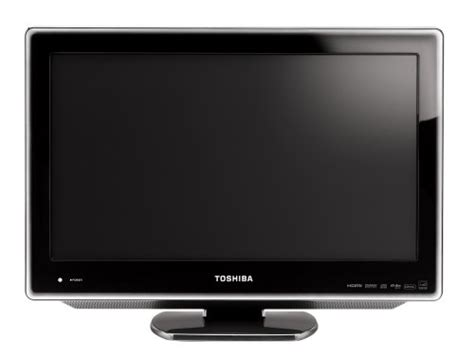 Tv Toshiba 22 Inch toshiba 22lv610u 22 inch 720p lcd tv with built in dvd
