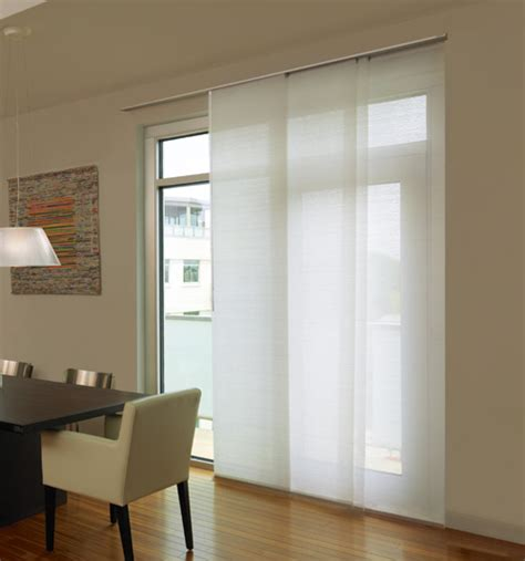 unique shades for patio doors 3 sliding panel track
