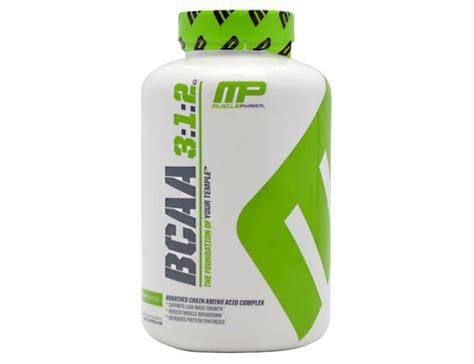 Diskon Mp Bcaa 3 1 2 240 Caps Musclepharm Bcaa Mp bcaa 3 1 2 essential amino acids pharm