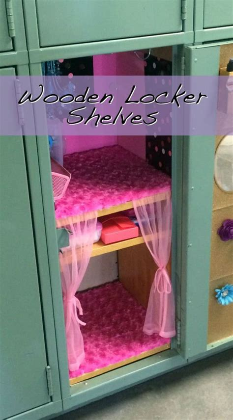 diy locker projects the best back to school diy projects for and tweens locker decorations customized school