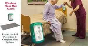 Floor Sensor Mats Elderly Australia Elderly Fall Prevention Omg Wireless Floor Mat Alarms For