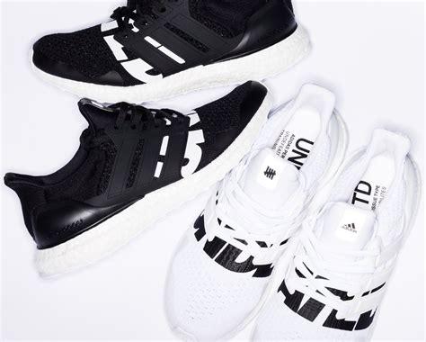 Harga Sepatu Adidas Ultra Boost sepatu adidas ultra boost undefeated 2018 snobkultur
