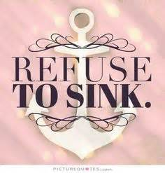 I Refuse To Sink Bible Verse by Hebrews 6 19 Watches And Noel On