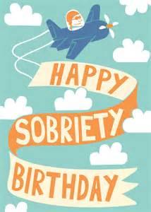 happy sobriety birthday card card ts216 2 50usd 12 step jewelry sobriety jewelry