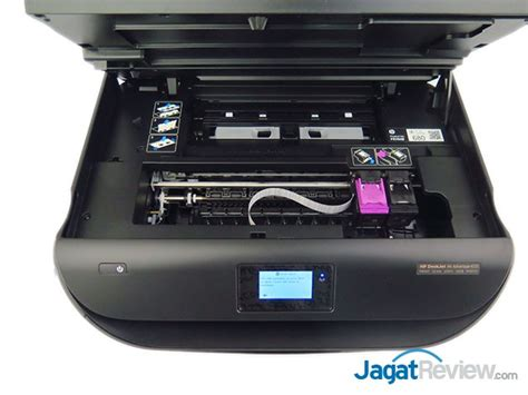 Printer Hp Bisa Scan review printer all in one hp deskjet ink advantage 4535 jagat review