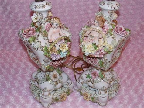 Benrose Italy Porcelain Ls by 1000 Images About Capodimonte Ls On Ea