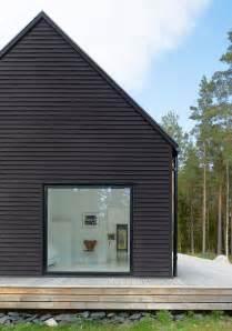 erik andersson architects villa wallin sweden