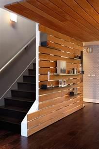 Modern Home Layouts best 25 wood slat wall ideas on pinterest wood