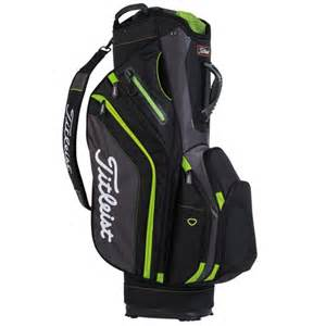 Lightweight Cart Bag Titleist Lightweight Cart Bag Fortune Promotions
